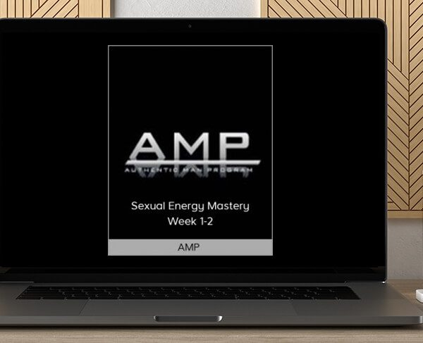 AMP – Sexual Energy Mastery Complete by https://koiforest.com/