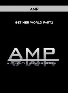 AMP - Get Her World Part2 by https://koiforest.com/