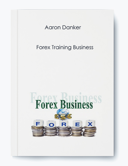 Aaron Danker – Forex Training Business [Documents (137 TXT/30 HTML/6 PHP/CSS/JS)+ Graphics (12 PSD/JPG/GIF/PNG) + Videos (23 MP3/24 MP4) ] by https://koiforest.com/