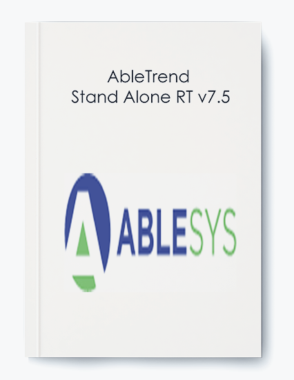 AbleTrend Stand Alone RT v7.5 by https://koiforest.com/
