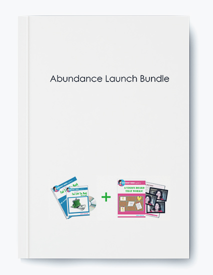 Abundance Launch Bundle (Find An Extra $300 This Month (and every month) & A Vision Board That Works) by https://koiforest.com/