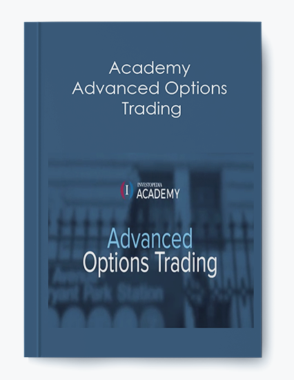 Academy – Advanced Options Trading by https://koiforest.com/