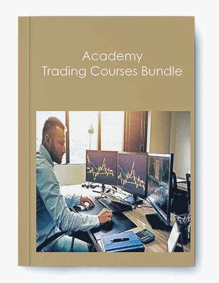 Academy Trading Courses Bundle by https://koiforest.com/