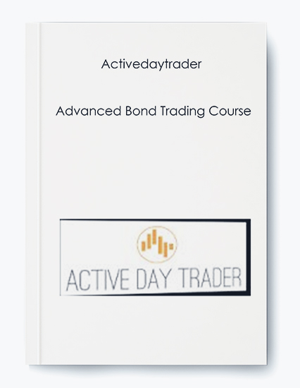 Activedaytrader – Advanced Bond Trading Course by https://koiforest.com/