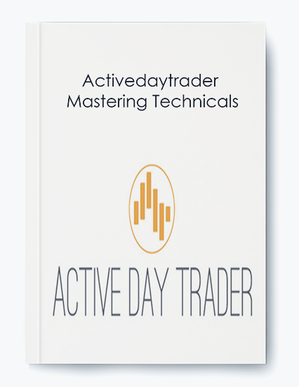 Activedaytrader – Mastering Technicals by https://koiforest.com/