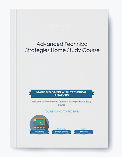Advanced Technical Strategies Home Study Course by https://koiforest.com/
