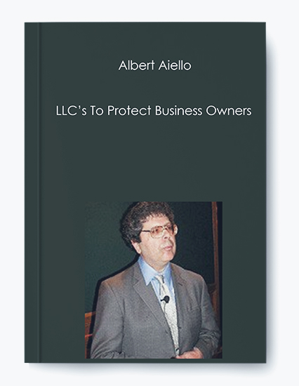 Albert Aiello – LLC's To Protect Business Owners by https://koiforest.com/