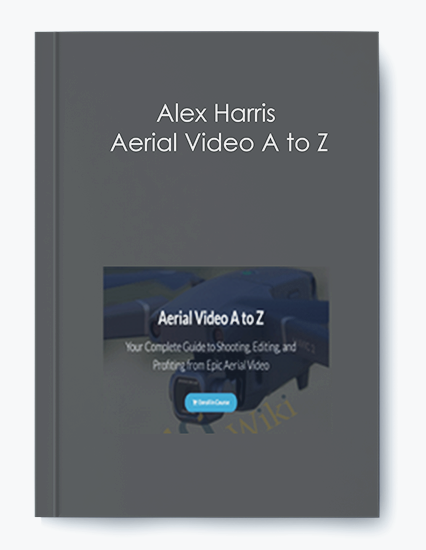Aerial Video A to Z by Alex Harris by https://koiforest.com/