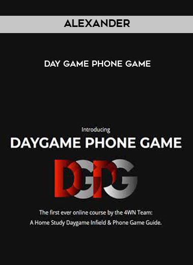 Alexander - Day Game Phone Game by https://koiforest.com/