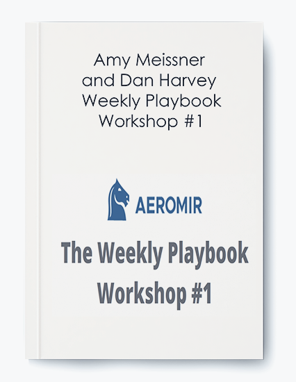 Amy Meissner and Dan Harvey – Weekly Playbook Workshop #1 by https://koiforest.com/