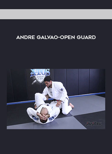 Andre Galvao-Open Guard by https://koiforest.com/