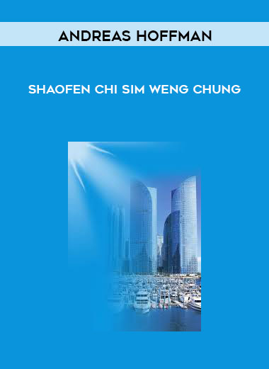 Andreas Hoffman - Shaofen Chi Sim Weng Chung by https://koiforest.com/