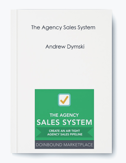The Agency Sales System by Andrew Dymski by https://koiforest.com/