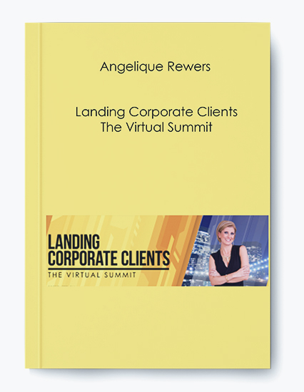 Angelique Rewers – Landing Corporate Clients: The Virtual Summit by https://koiforest.com/