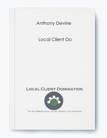 Anthony Devine – Local Client Domination by https://koiforest.com/