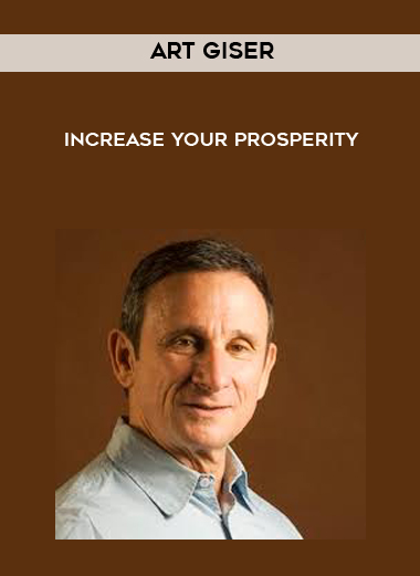 Increase Your Prosperity by Art Giser by https://koiforest.com/