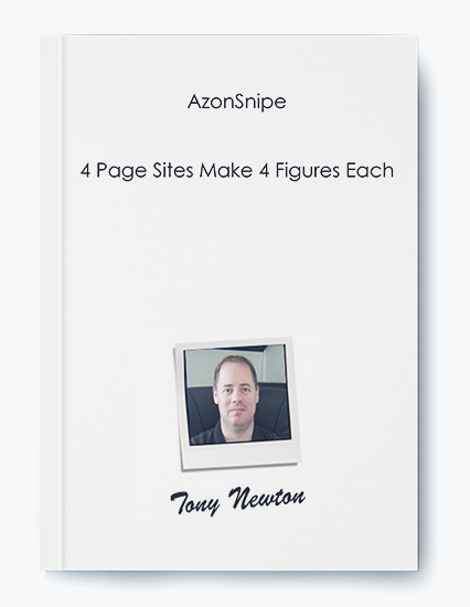 AzonSnipe – 4 Page Sites Make 4 Figures Each by https://koiforest.com/