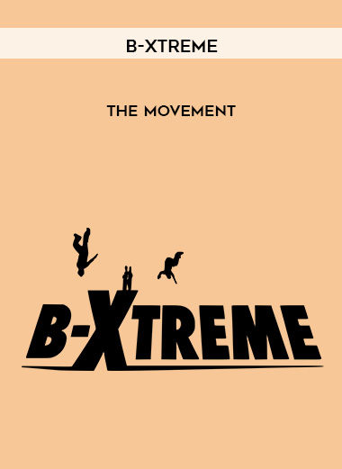 B-Xtreme - The Movement by https://koiforest.com/