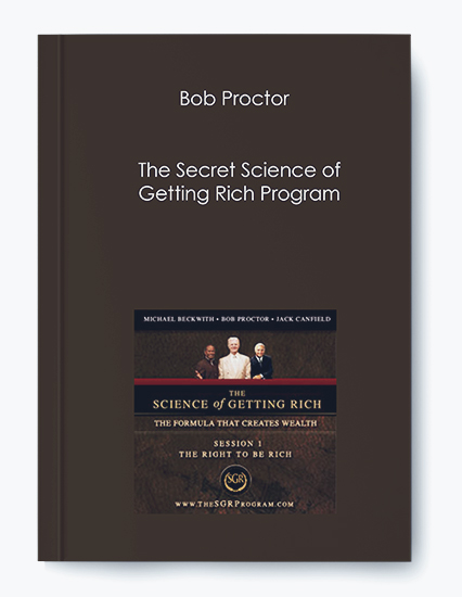 The Secret Science of Getting Rich Program by Bob Proctor by https://koiforest.com/
