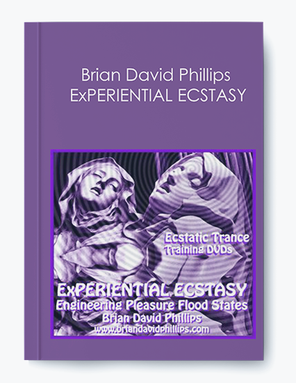 Brian David Phillips – ExPERIENTIAL ECSTASY by https://koiforest.com/