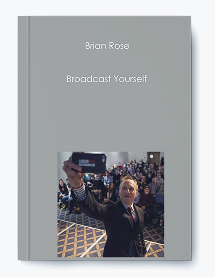 Brian Rose – Broadcast Yourself by https://koiforest.com/