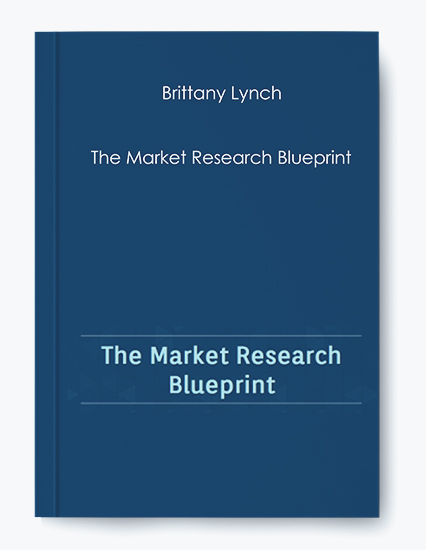 Brittany Lynch – The Market Research Blueprint by https://koiforest.com/