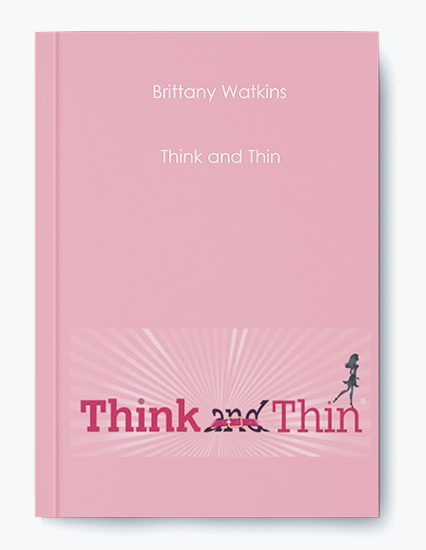 Think and Thin by Brittany Watkins by https://koiforest.com/