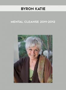 Byron Katie - Mental Cleanse 2011-2012 by https://koiforest.com/