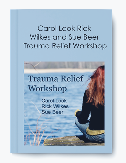 and Sue Beer - Trauma Relief Workshop by https://koiforest.com/