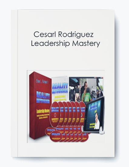 Cesarl Rodriguez – Leadership Mastery by https://koiforest.com/