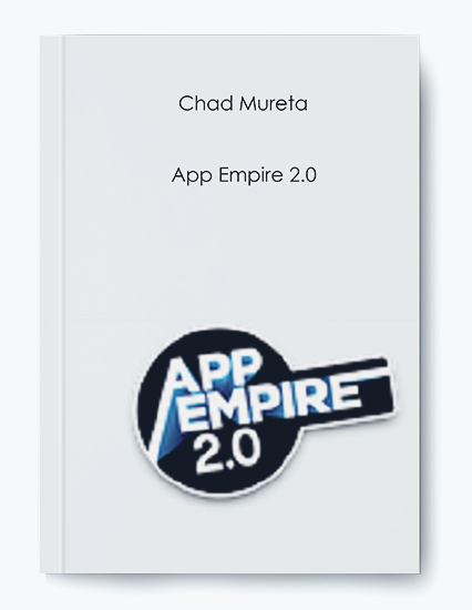 App Empire 2.0 by Chad Mureta by https://koiforest.com/