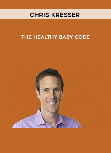 The Healthy Baby Code by Chris Kresser by https://koiforest.com/