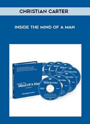 Inside the Mind of a Man by Christian Carter by https://koiforest.com/