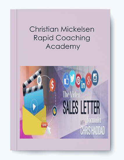 Christian Mickelsen – Rapid Coaching Academy by https://koiforest.com/