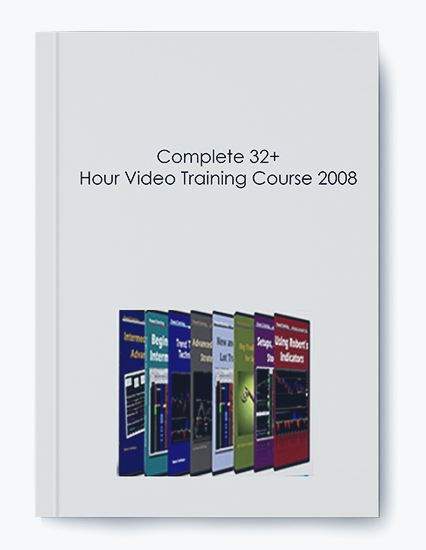 Complete 32+ Hour Video Training Course 2008 by https://koiforest.com/