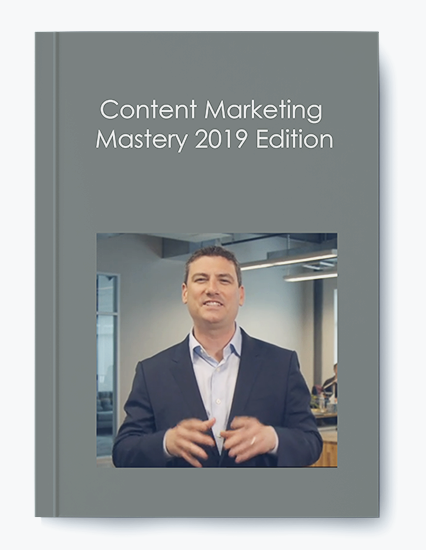 Content Marketing Mastery 2019 Edition by https://koiforest.com/
