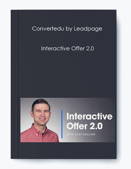 Convertedu by Leadpage – Interactive Offer 2.0 by https://koiforest.com/