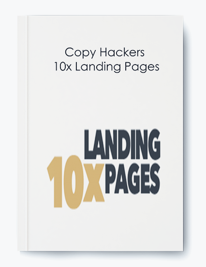 Copy Hackers – 10x Landing Pages by https://koiforest.com/