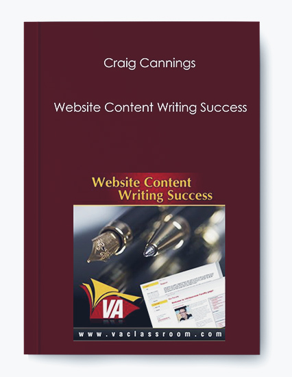 Craig Cannings – Website Content Writing Success by https://koiforest.com/