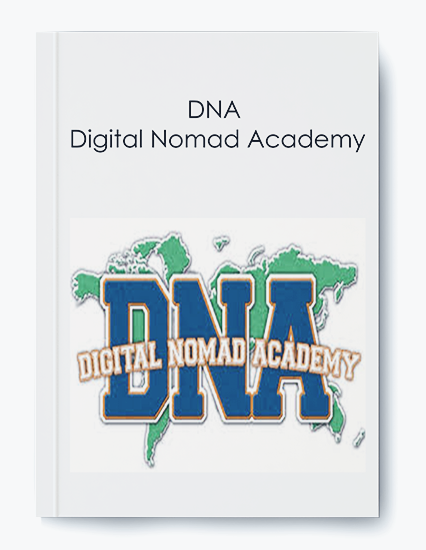 DNA – Digital Nomad Academy by https://koiforest.com/