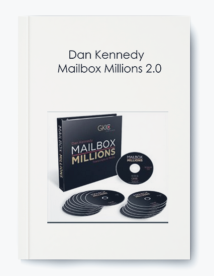 Mailbox Millions 2.0 by Dan Kennedy by https://koiforest.com/