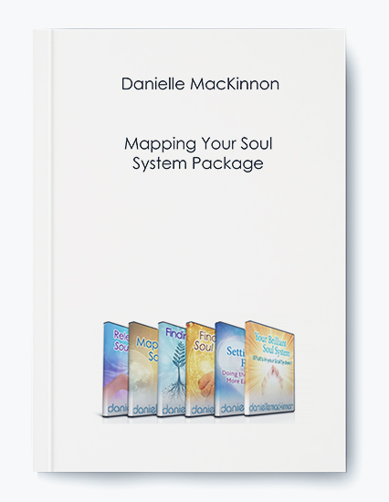 Mapping Your Soul System Package by Danielle MacKinnon by https://koiforest.com/