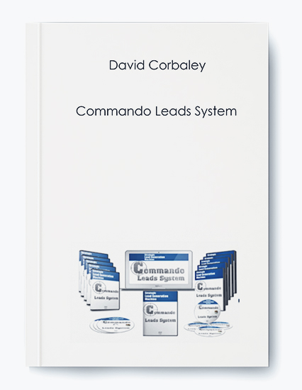 Commando Leads System by David Corbaley by https://koiforest.com/