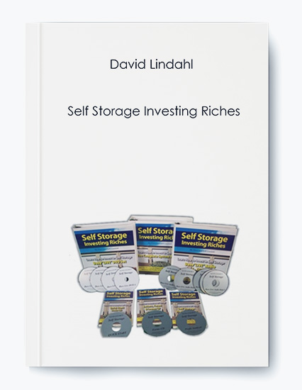 David Lindahl – Self Storage Investing Riches by https://koiforest.com/