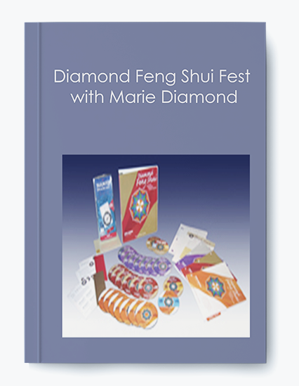 Diamond Feng Shui Fest with Marie Diamond by https://koiforest.com/