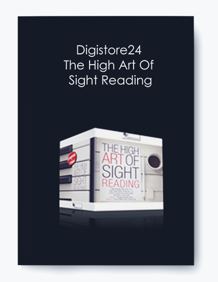 Digistore24 – The High Art Of Sight Reading by https://koiforest.com/