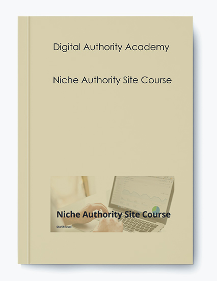 Digital Authority Academy – Niche Authority Site Course by https://koiforest.com/