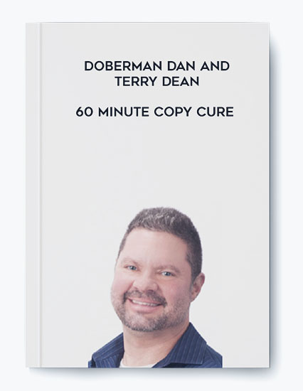 60 Minute Copy Cure by Doberman Dan and Terry Dean by https://koiforest.com/
