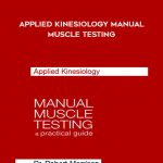 Dr. Robert Morrison - Applied Kinesiology Manual Muscle Testing by https://koiforest.com/