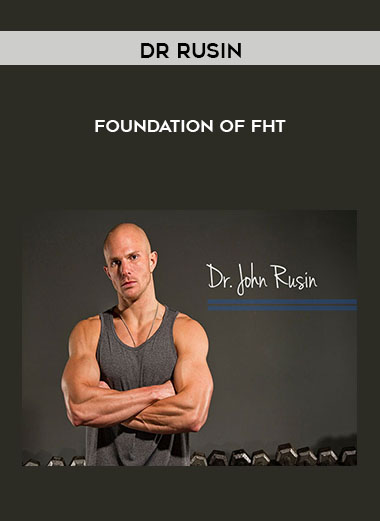 Dr Rusin - Foundation of FHT by https://koiforest.com/